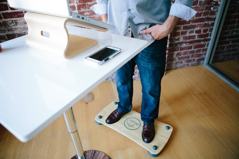 The Easy Balance Board Pono Ola