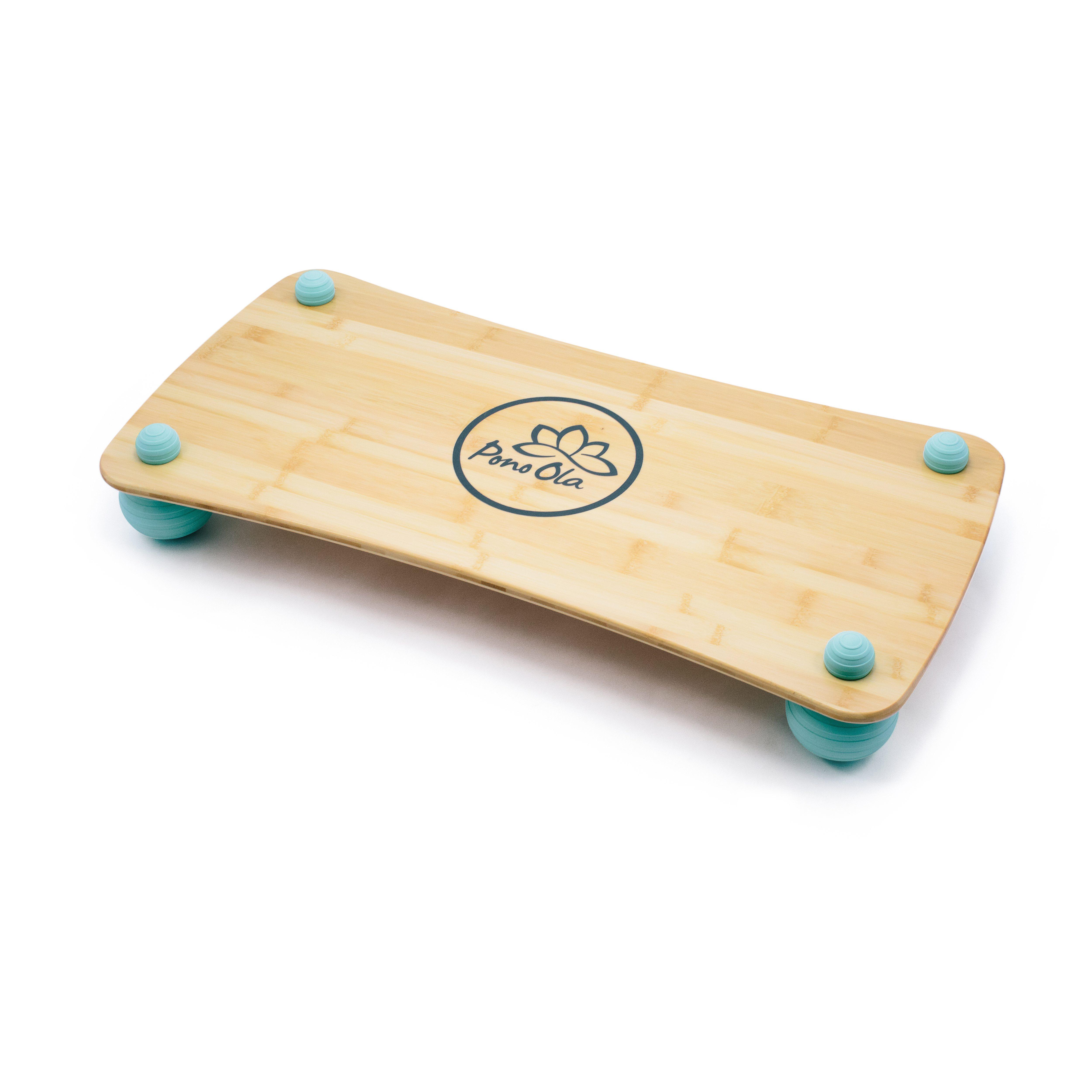 Pono Board The Easy Balance Board Pono Ola
